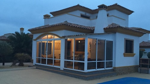 4 BED Villa Spain 25 MIN From Alicante Airport
