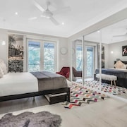 Sydney Boutique Lodges Alexandria