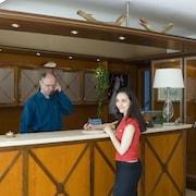 Concierge-Schalter