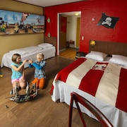 LEGOLAND Pirates' Inn Motel