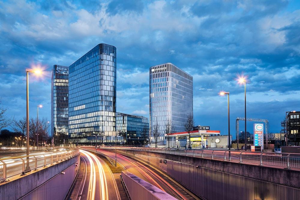 Hyperion Hotel Munchen Munchen Hotelbewertungen 2019 Expedia De