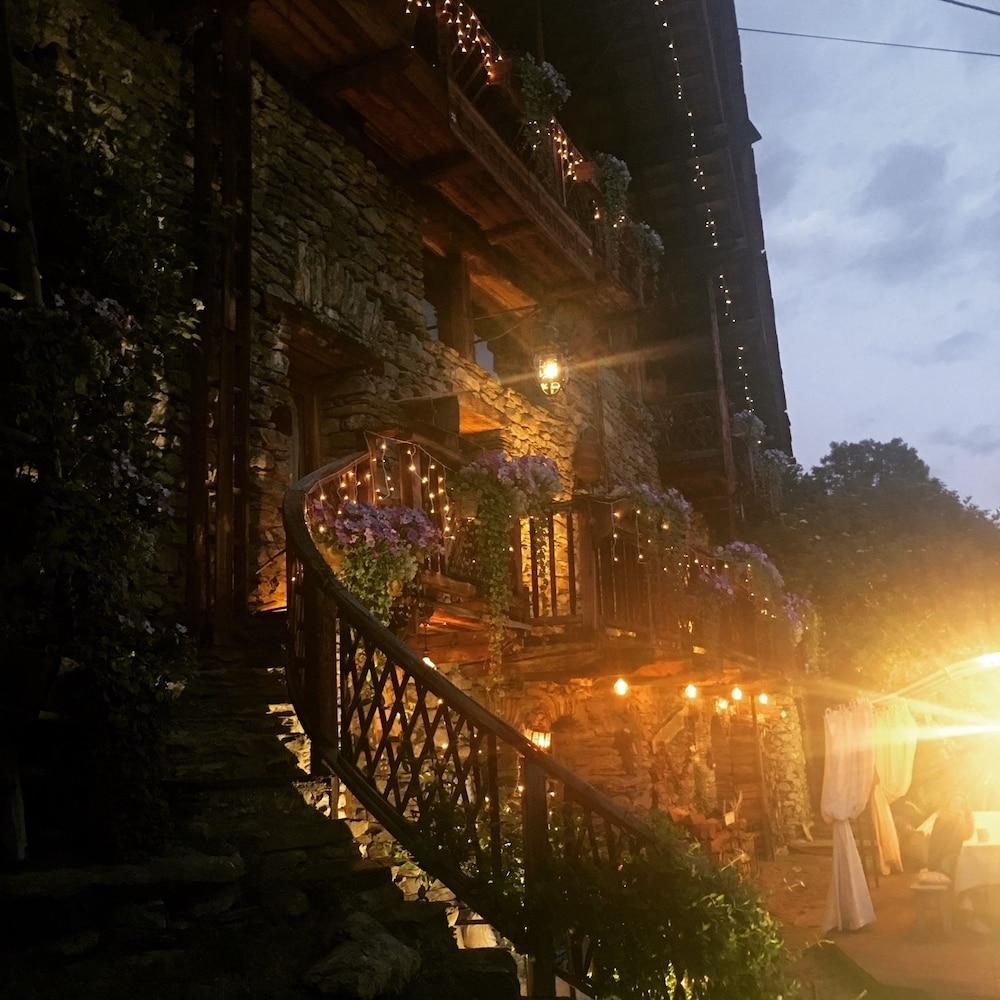 Chalet - La Ferme d\'Angele in Seez   Hotel Rates & Reviews on Orbitz