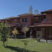 Melograno Apartments and Villas