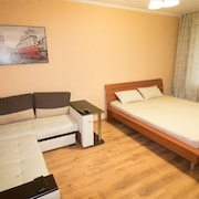 Flats of Moscow Apartment Domodedovskaya 33