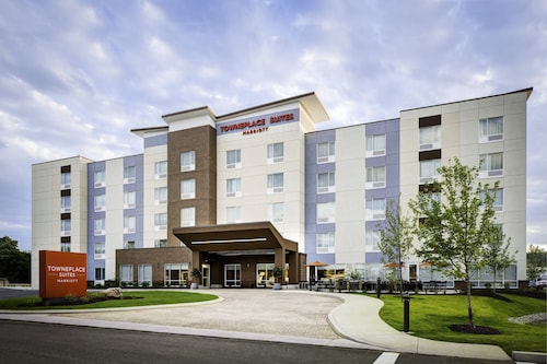 Check Expedia for Availability of TownePlace Suites by Marriott Houston Baytown