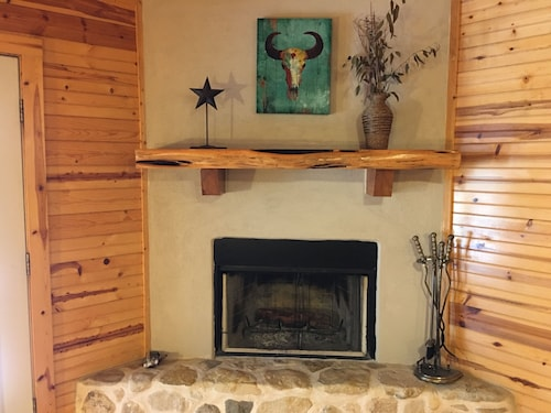 Check Expedia for Availability of Frio Springs Lodges