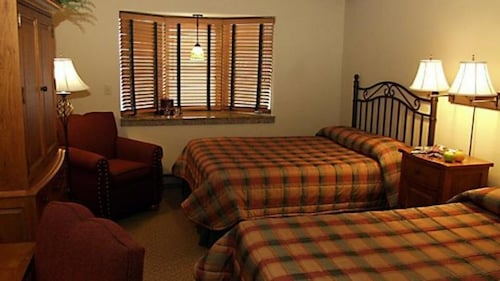 Great Place to stay Riverwood Inn Extended Stay near Otsego