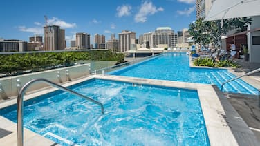 Real Select at The Ritz-Carlton Residences, Waikiki Beach