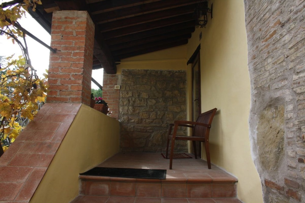 Porch, Nativo