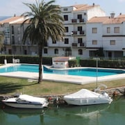 Apartamento Port Sotavent 4-B