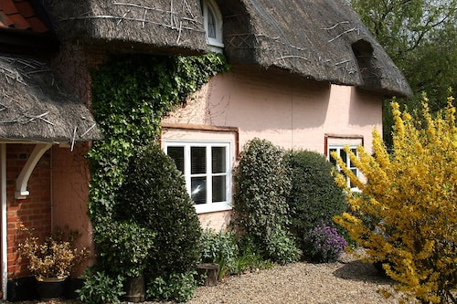 Thatched Farm B&B and Holiday Cottages
