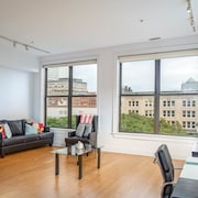 Downtown Boston Furnished Apartment