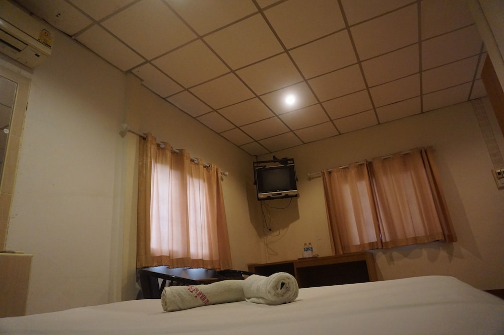 Room Amenity, My House Resort  Satun