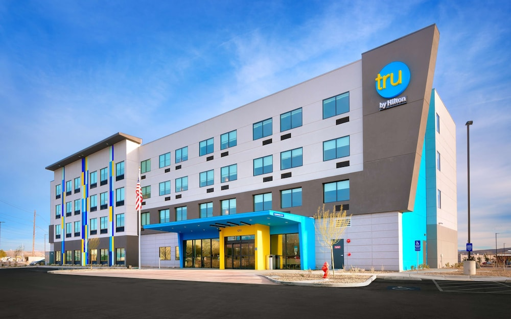 Featured Image, Tru By Hilton St George, UT