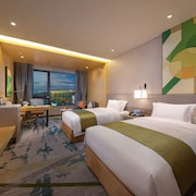 Holiday Inn Hangzhou Airport Zone