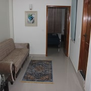 Service Apartments Karach