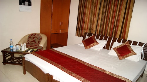 Maxfort Guest House Gurgaon
