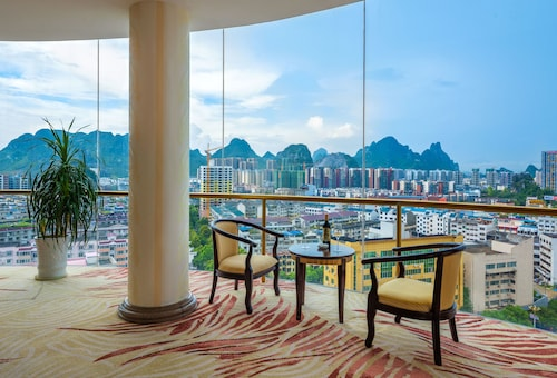 Guilin Crown Prince Hotel