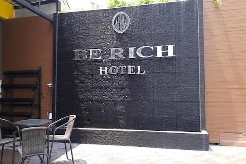 貝里奇飯店