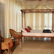 True Blue Beach Resort,Trivandrum