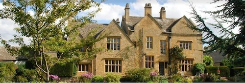 Mill Hay Country House - B&B