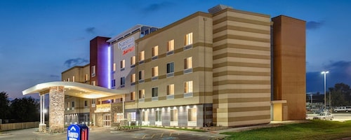 Fairfield Inn & Suites by Marriott Salina