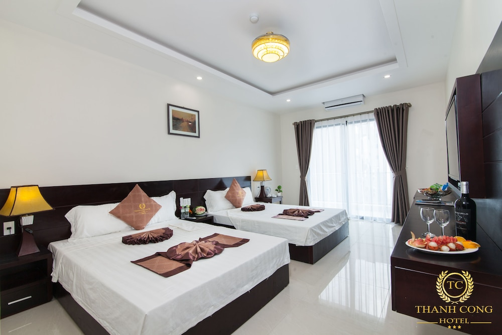 Featured Image, Thanh Cong Hotel