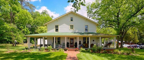 Check Expedia for Availability of 458 West Bed & Breakfast