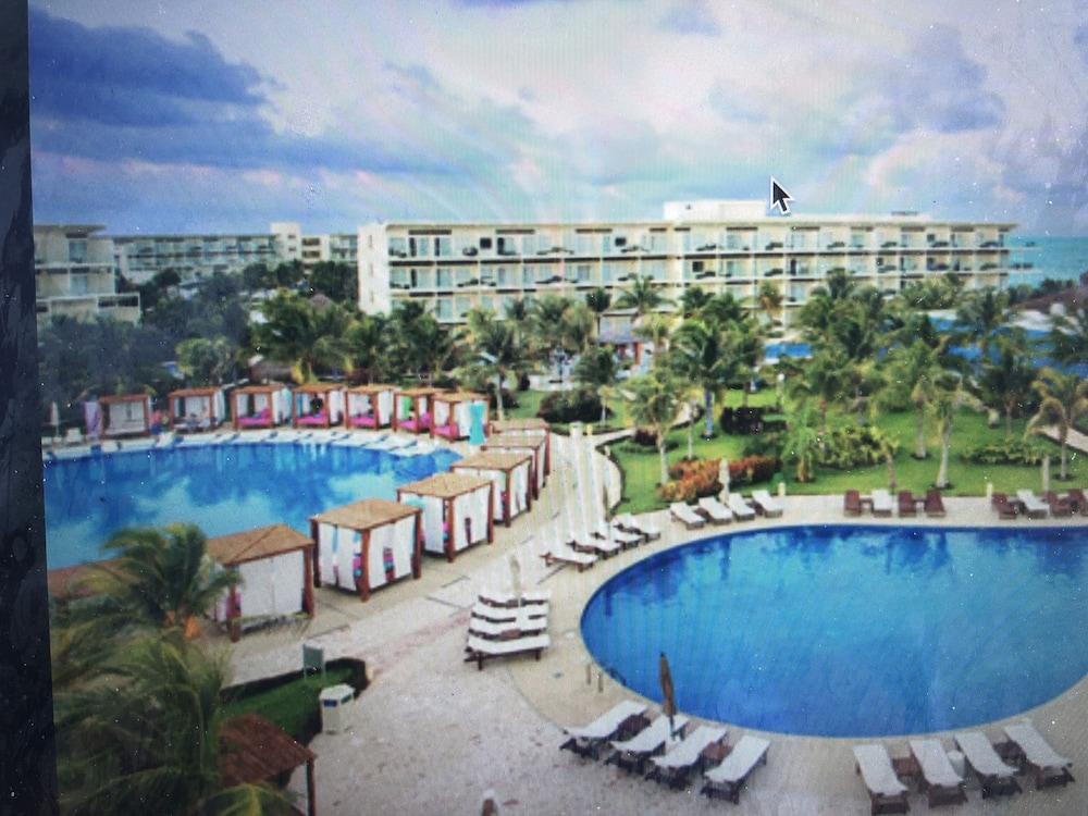 Azul Beach Resort Riviera Cancun 0 Out Of 5