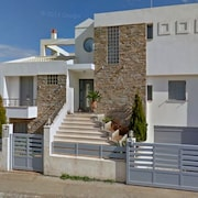 Aggeliki House by The Sea