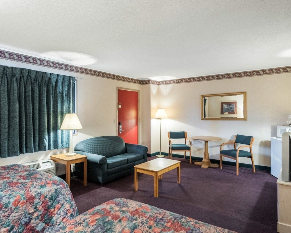 Room, Rodeway Inn And Suites