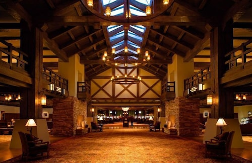 L Auberge Resort Lake Charles 4 0 Out Of 5 Exterior Featured Image Lobby