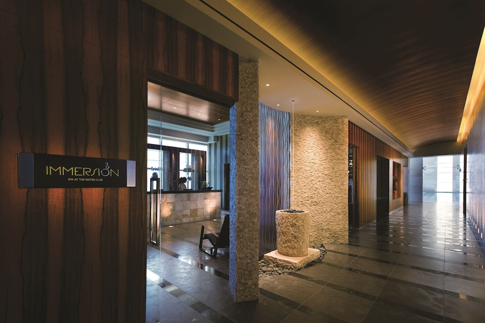 Spa, The Water Club