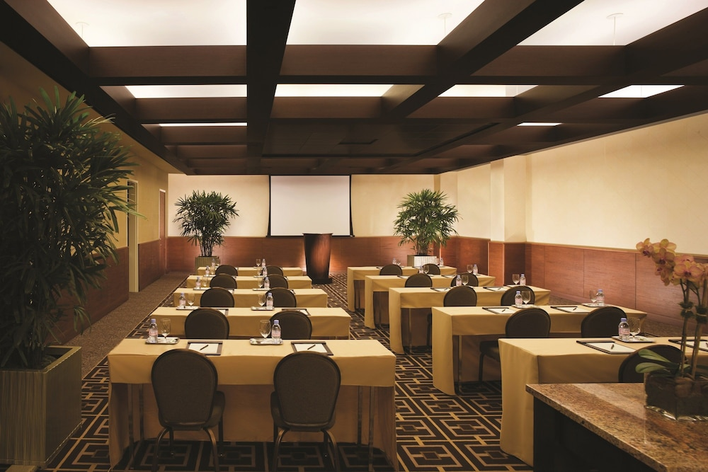 Meeting Facility, The Water Club