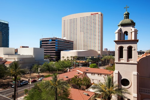 Great Place to stay Sheraton Grand Phoenix near Phoenix