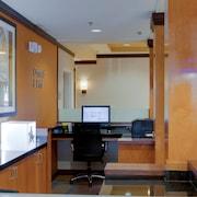 Forretningssenter