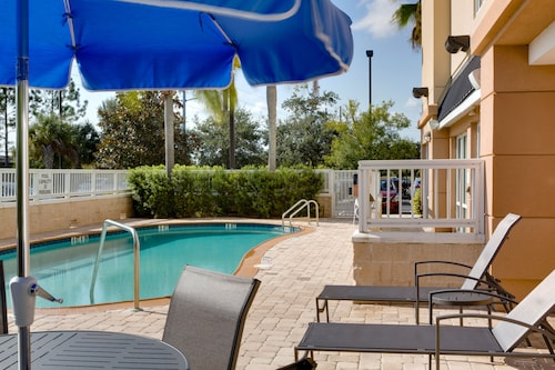 Fairfield by Marriott Titusville Kennedy Space Center