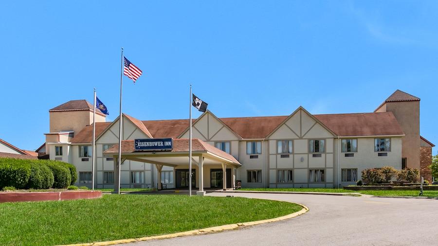 Eisenhower Hotel & Conference Center
