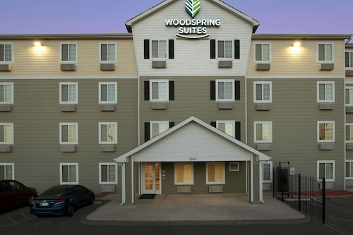 WoodSpring Suites San Antonio South