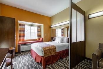 Microtel Inn & Suites by Wyndham Greenville/University Medic