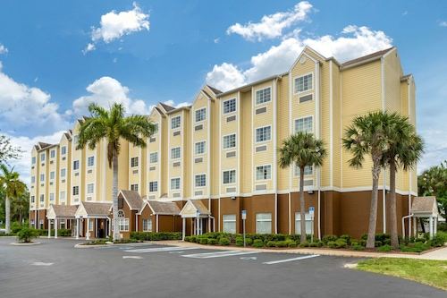 Quality Inn & Suites Lehigh Acres Fort Myers