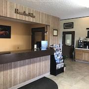 Hotels In Wolf Point Homestead Inn Motel