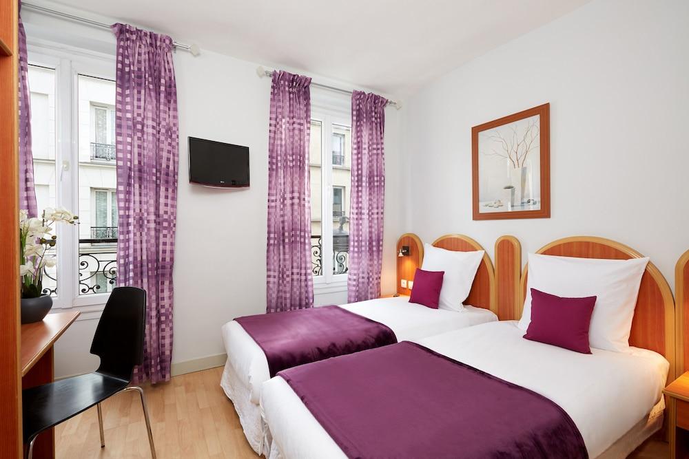H Tel Viator In Paris Hotel Rates Reviews On Orbitz