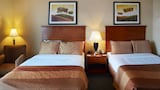 Parke Regency Hotel & Conference Cntr. BW Premier Collection - Bloomington Hotels