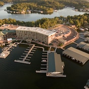 Camden on the Lake Resort & Spa
