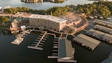 Camden on the Lake Resort & Spa - Lake Ozark Hotels