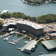 Camden on the Lake Resort, Spa Yacht Club
