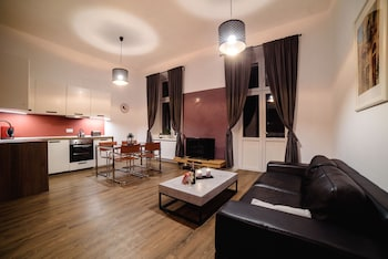 Cracow Rent Apartments