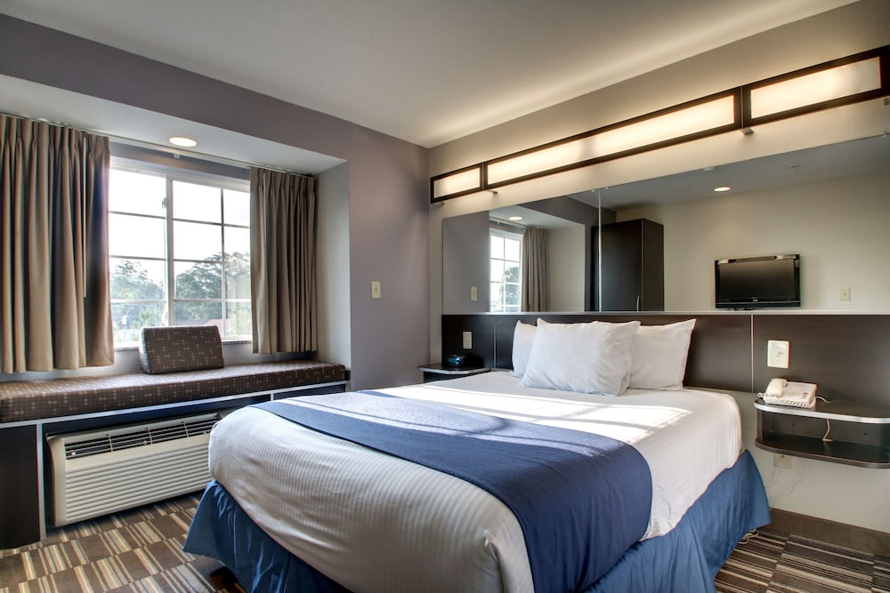 Room, Microtel Inn & Suites by Wyndham Tuscaloosa/Near University