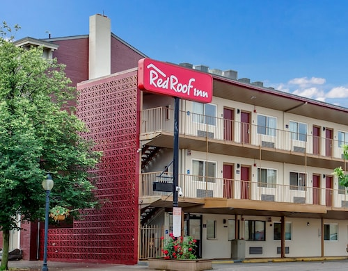 Red Roof Inn York Downtown